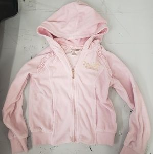 Girls juicy Couture jacket  nwot